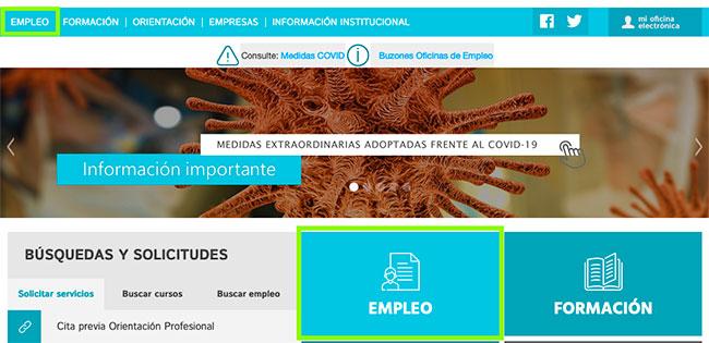 Empleo EMCAN