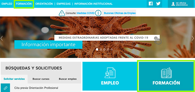 Formación: Emplea Cantabria