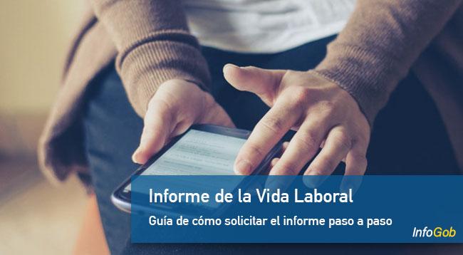 Informe de la Vida Laboral