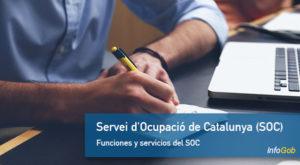 Servei d'Ocupació de Catalunya (SOC)