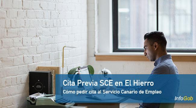 SCE El Hierro
