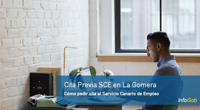 SCE La Gomera