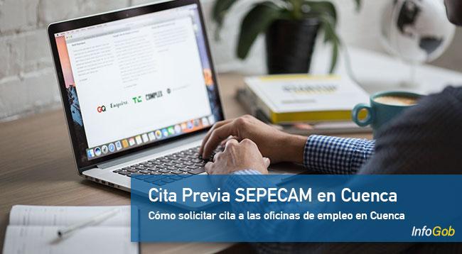 SEPECAM Cuenca