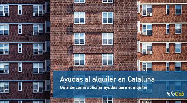 Ayudas para el Alquiler en Cataluña