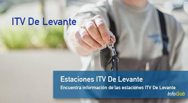 ITV De Levante