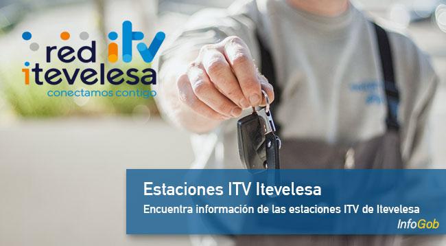 ITV Itevelesa