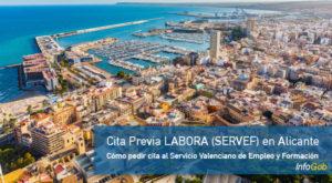 LABORA Alicante