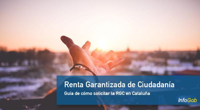 Renta Garantizada en Cataluña