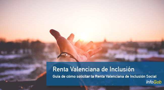 Renta Valenciana de Inclusión Social