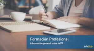 Formación Profesional - Formación en FP