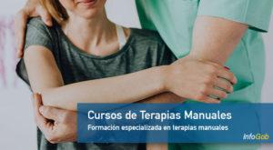 Cursos en Terapias Manuales