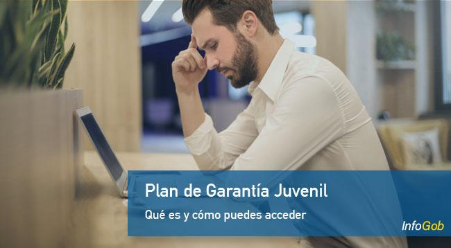 Plan de Garantía Juvenil
