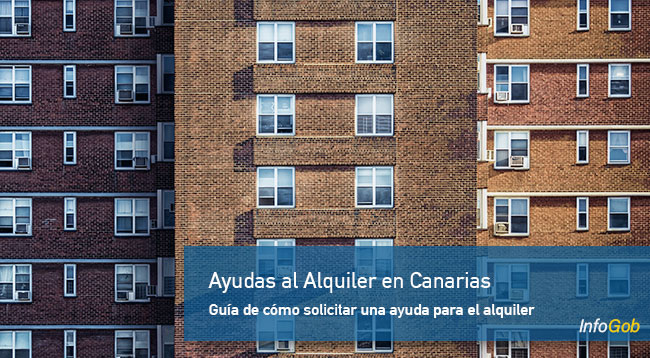Ayudas al alquiler en Canarias