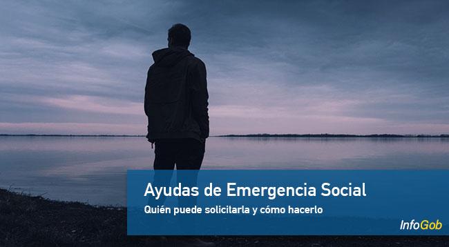 Ayudas de Emergencia Social