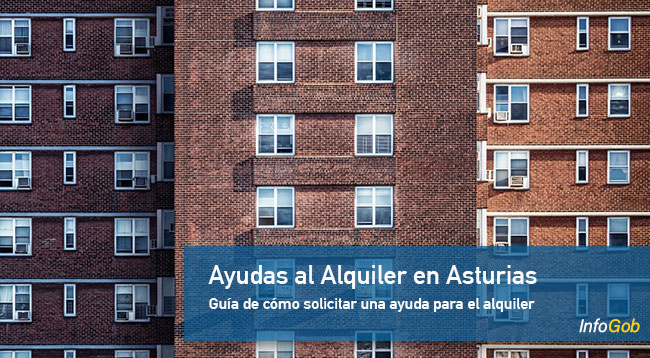 Ayudas para el alquiler en Asturias