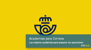 Academias de oposiciones para Correros