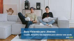 Bono Vivienda para Jóvenes